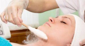 Курсы массажа жидким азотом