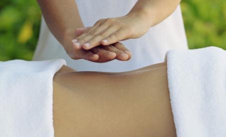 Энергетические способы защиты в массаже. Бесконтактный массаж.
